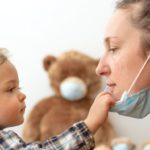 Masks Can Be Detrimental to Babies' Speech and Language Development